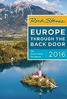 Rick Steves' Europe Through the Back Door 2016: The Travel Skills Handbook