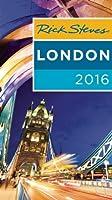 Rick Steves London 2016