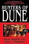 Hunters of Dune (Dune Chronicles #7)