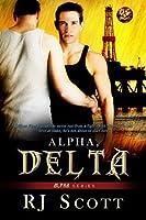 Alpha, Delta (ALPHAS, #2)