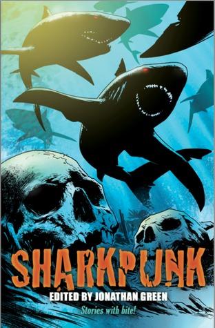 Sharkpunk cover