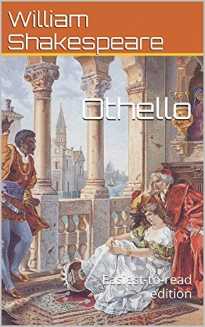 Othello: Easiest-to-read edition