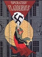 Operation Fladdermus (Ett extraordinärt äventyr med Spirou och Nicke)