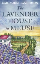 The Lavender House in Meuse
