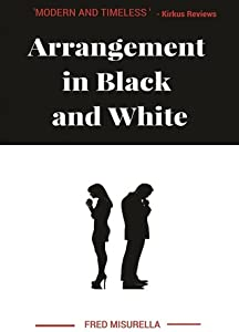 Arrangement in Black and White