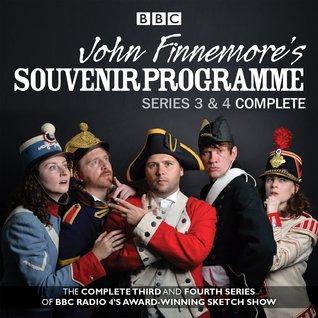 John Finnemore's Souvenir Programme: Series 3 4: The BBC Radio 4