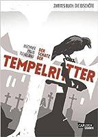 Der Schatz der Tempelritter, Band 2: Die Bischöfe