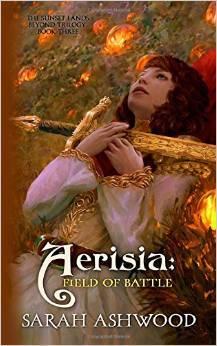 Aerisia: Field of Battle, Book 3