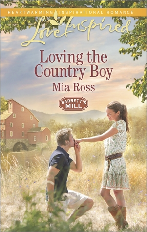 Book Review: Loving the Country Boy by Mia Ross