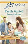 Family Wanted (Willow's Haven #1)