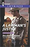 A Lawman's Justice (Sweetwater Ranch, #8)
