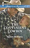 The Convenient Cowboy (Angel Crossing, Arizona, #2)
