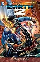 Earth 2, Vol. 5: The Kryptonian