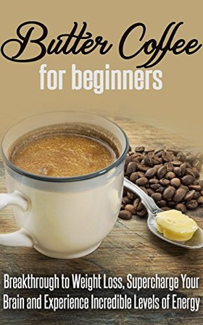 Weight loss coffee with butter