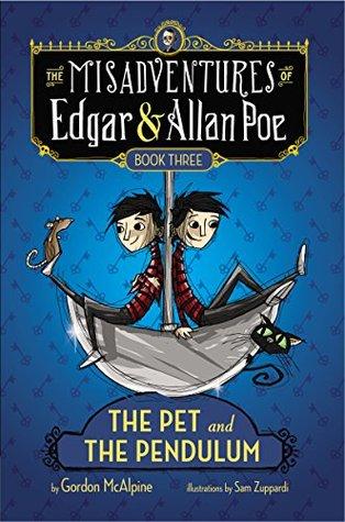 The Pet and the Pendulum by Gordon McAlpine