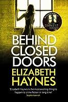 Behind Closed Doors (DCI Louisa Smith, #2)