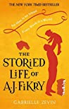 Book cover for The Storied Life of A.J. Fikry