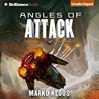 Angles of Attack (Frontlines #3)