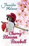 Cherry Blossom Baseball by Jennifer Maruno