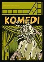 Komedi (Seri Sinema Dalam Sejarah)