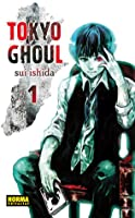 Tokyo Ghoul, Volumen 1 (Tokyo Ghoul, #1)