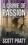 A Crime of Passion (Joe Dillard, #7)