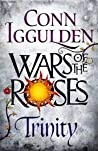 Trinity (Wars of the Roses, #2)