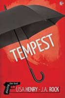 Tempest (Playing the Fool #3)