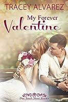 My Forever Valentine (Stewart Island, #5)
