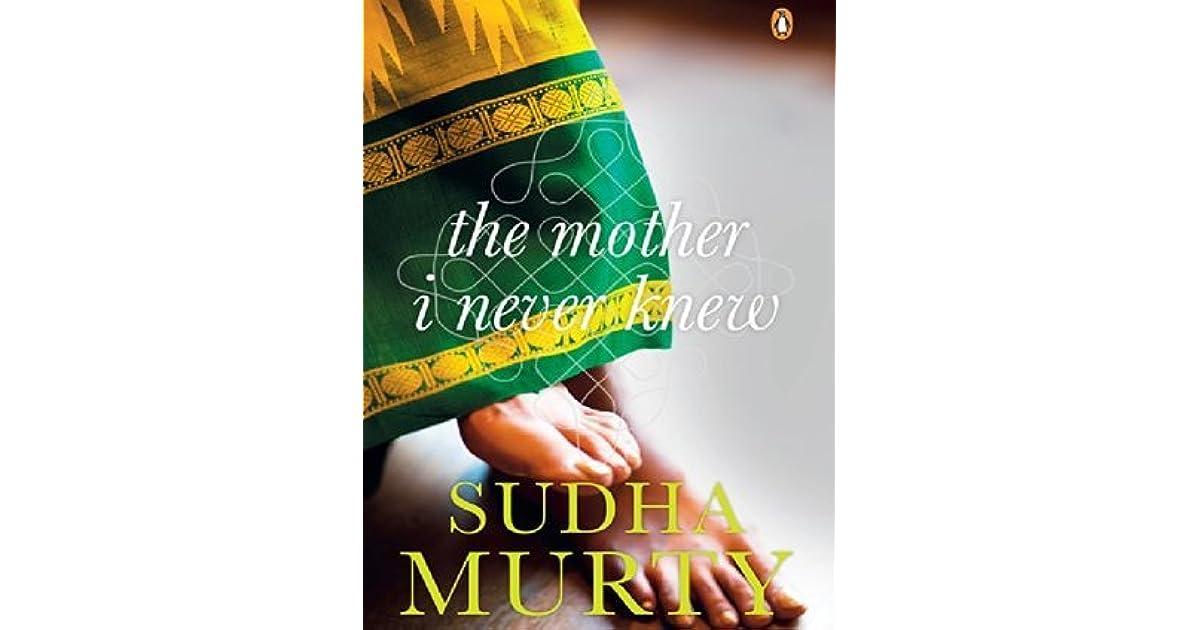 Sudha Murthy Short Stories Pdf