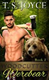 Woodcutter Werebear (Saw Bears #2)