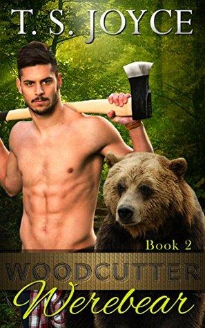 Woodcutter Werebear by TS Joyce