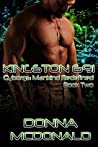 Kingston 691 by Donna McDonald