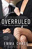 Overruled (The Legal Briefs, #1)