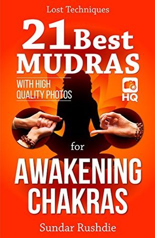 mudras for awakening and balancing chakras