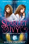The Whispers in the Walls (Scarlet and Ivy, #2)