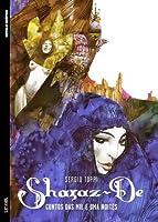 Sharaz-De (Colecção Novela Gráfica, #9)