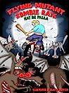 Flying Mutant Zombie Rats by Kat de Falla