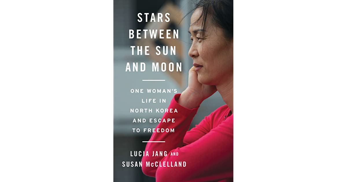 Stars Between the Sun and Moon: One Woman's Life in North