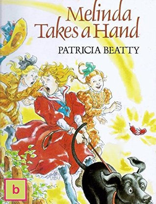 Melinda Takes a Hand: Illustrated Historical Fiction for Teens