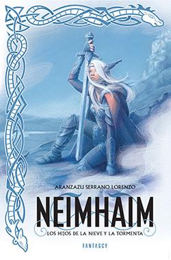 Neimhaim by Aranzazu Serrano Lorenzo