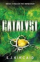 Catalyst (Insignia Trilogy)