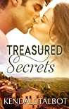 Treasured Secrets (Treasure Hunters #1)
