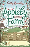 Love Is in the Air (Appleby Farm, #4)