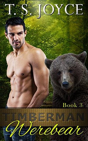 Timberman Werebear by TS Joyce