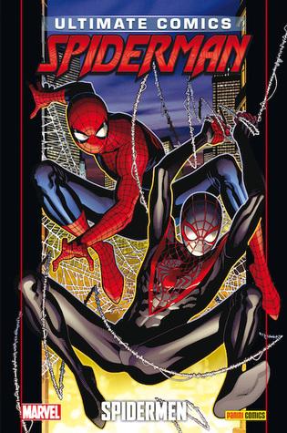 Ultimate Comics Spiderman: Spidermen