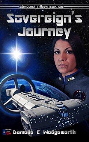Sovereign's Journey (EndQuest Trilogy)