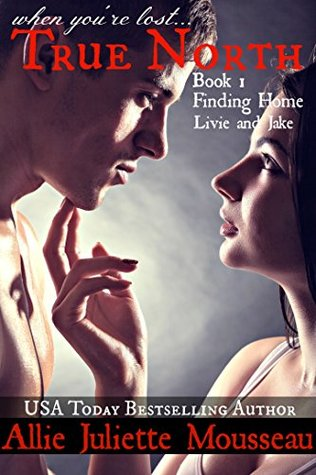 Finding Home by Allie Juliette Mousseau