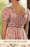 A Lady of Esteem (Hawthorne House, #0.5)