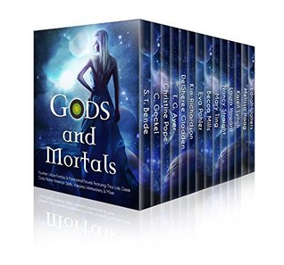 Gods and Mortals: Fourteen Free Urban Fantasy & Paranormal Novels Featuring Thor, Loki, Greek Gods, Native American Spirits, Vampires, Werewolves, & More